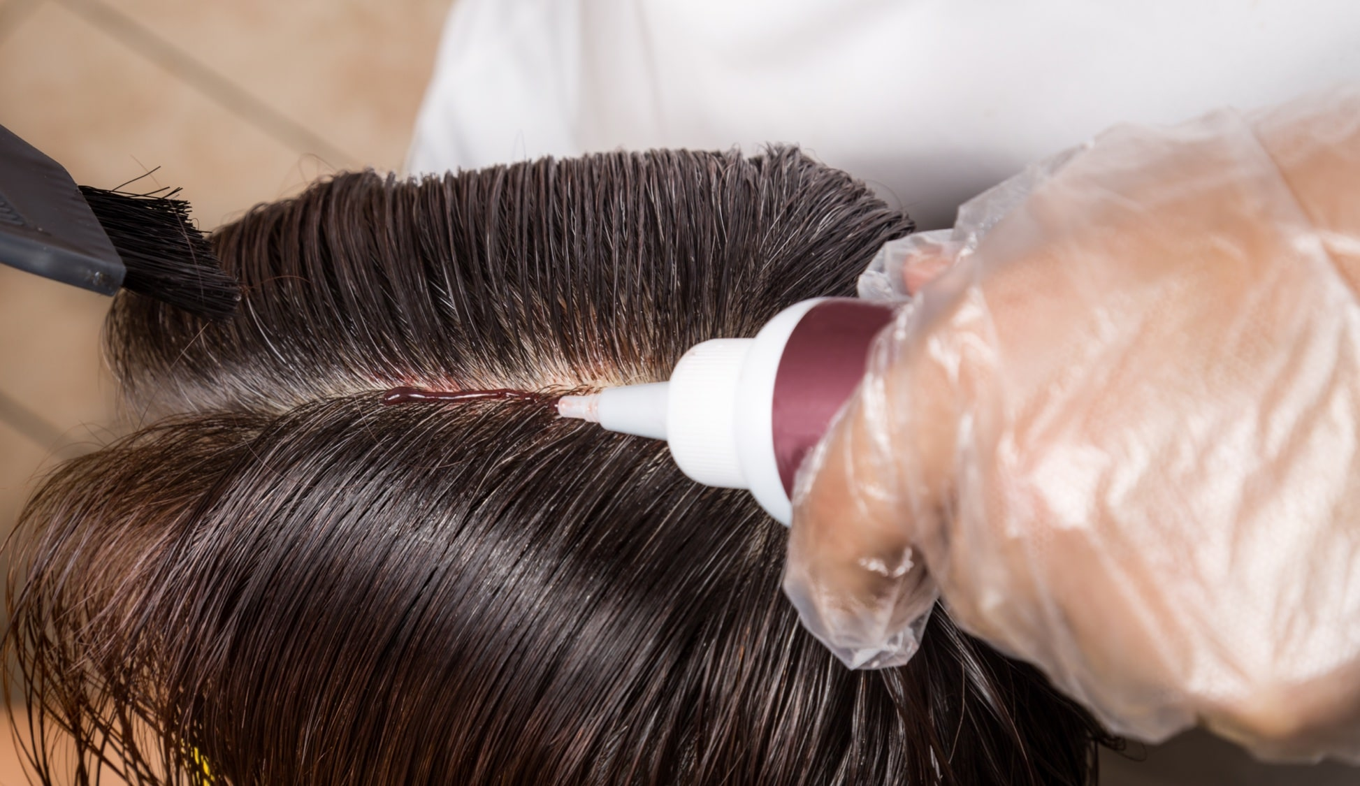Does Dyeing Your Hair Kill Head Lice?