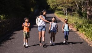 How To Prevent Lice At Summer Camp