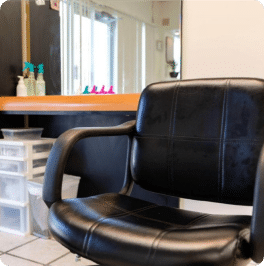 Lice Lifters Of Mercer County Lice Removal Salon Chair